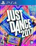 Just Dance 2017 Box