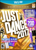 Just Dance 2017 (Gold Edition) Box