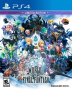 World of Final Fantasy (Limited Edition) Box