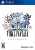 World of Final Fantasy (Collector's Edition) Box