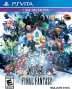 World of Final Fantasy (Day One Edition) Box