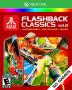 Atari Flashback Classics: Volume 2 Box