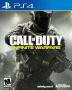 Call of Duty: Infinite Warfare Box