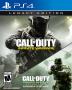 Call of Duty: Infinite Warfare (Legacy Edition) Box