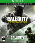 Call of Duty: Infinite Warfare (Legacy Edition) Box