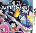Cartoon Network: Battle Crashers Box