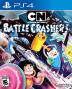 Cartoon Network: Battle Crashers Box