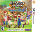 Harvest Moon: Skytree Village Box