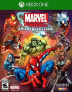 Marvel Pinball - Epic Collection: Volume 1 Box