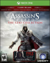 Assassin's Creed: The Ezio Collection Box