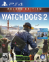 Watch Dogs 2 (Deluxe Edition) Box