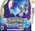 Pokémon Moon Box