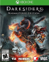 Darksiders (Warmastered Edition) Box