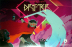 Hyper Light Drifter (Collector's Edition) Box