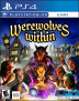 Werewolves Within Box