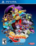 Shantae: Half-Genie Hero (Risky Beats Edition) Box