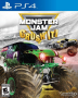 Monster Jam: Crush It Box