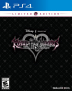 Kingdom Hearts HD 2.8 Final Chapter Prologue (Limited Edition) Box