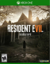 Resident Evil 7: biohazard Box