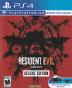 Resident Evil 7: biohazard (Deluxe Edition) Box