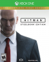 Hitman: The Complete First Season (Steelbook Edition) Box