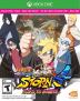 Naruto Shippuden: Ultimate Ninja Storm 4 - Road to Boruto Box