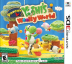 Poochy & Yoshi's Woolly World Box