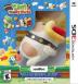Poochy & Yoshi's Woolly World (amiibo Bundle) Box