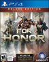 For Honor (Deluxe Edition) Box