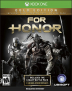 For Honor (Gold Edition) Box