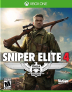 Sniper Elite 4 Box
