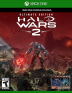 Halo Wars 2 (Ultimate Edition) Box