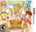 Story of Seasons: Trio of Towns Box