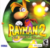 Rayman 2: The Great Escape Box