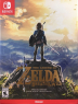 The Legend of Zelda: Breath of the Wild (Special Edition) Box