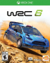 WRC 6: World Rally Championship Box
