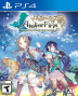 Atelier Firis: The Alchemist and the Mysterious Journey Box