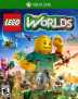 LEGO Worlds Box