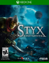 Styx: Shards of Darkness Box
