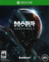 Mass Effect: Andromeda Box