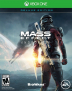 Mass Effect: Andromeda (Deluxe Edition) Box