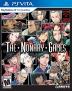 Zero Escape: The Nonary Games Box