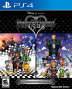 Kingdom Hearts HD I.5 + II.5 Remix Box