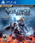 Vikings: Wolves of Midgard Box