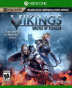 Vikings: Wolves of Midgard Box