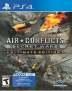 Air Conflicts: Secret Wars - Ultimate Edition Box