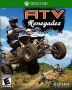ATV Renegades Box