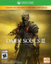 Dark Souls III (The Fire Fades Edition) Box