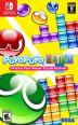 Puyo Puyo Tetris Box