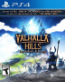 Valhalla Hills (Definitive Edition) Box